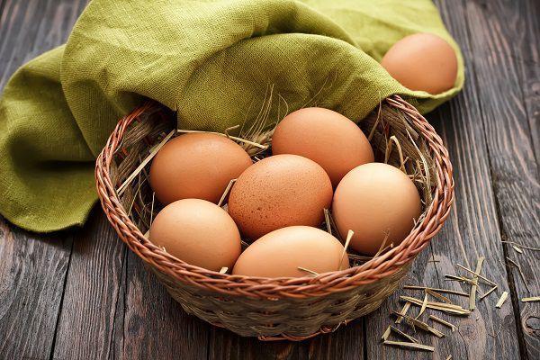 卵の食べ過ぎ