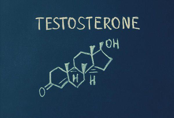 男性ホルモン・テストステロン