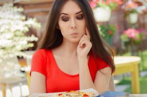 ダイエットの食事制限