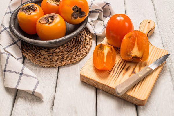 柿の消臭効果