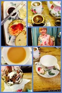 Warwick Tea, Tea Rooms, Thomas Oken Tea Rooms