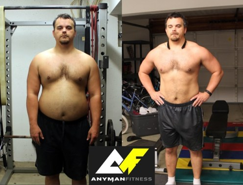 Men S Macronutrient Recommendations For Fat Loss By Body
