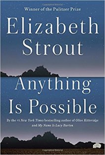 Elizabeth Strout, Anything is Possible, Book Review