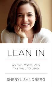 Lean In book
