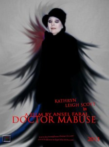 Doctor Mabuse 5