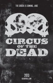 circus-of-the-dead poster