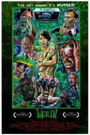 Mold poster