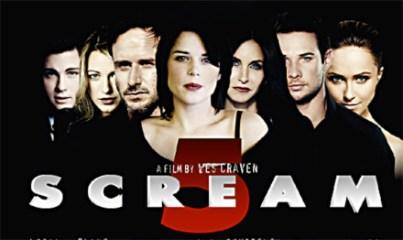 Scream 5 | Horror Movies, Horror News, Horror Reviews | AnythingHorror.com