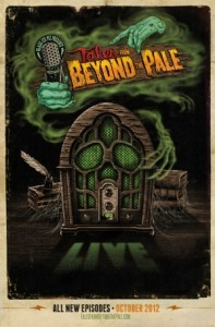 Tales from Beyond the Pale poster