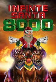 2013 infinite-santa-poster