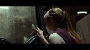 Avoid mirrors in horror films. Really.