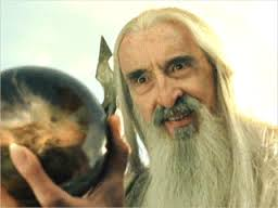 """""""Gandalf? He's a pussy!"""""""