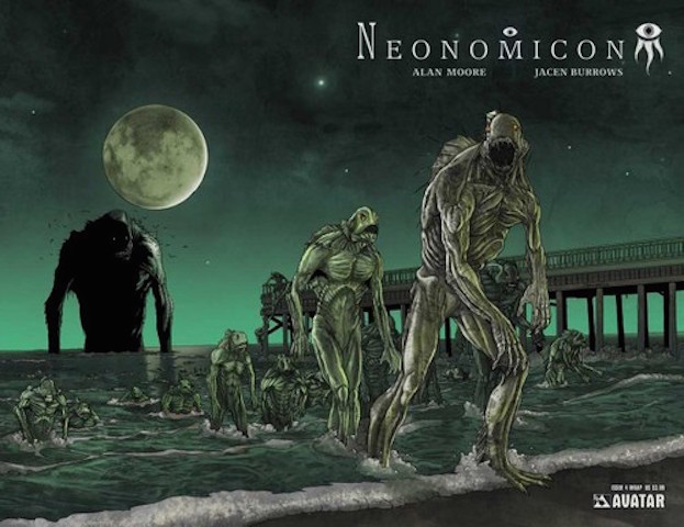 Comic Neonomicon