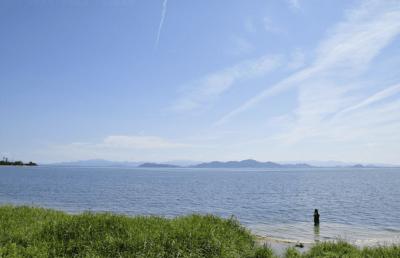 琵琶湖の面積の大きさや比較!マツコデラックスで例えてみると?
