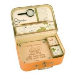 Botonist's Suitcase Image: The Parents' Directory, London