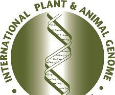 Plant and Animals Genomes: between conferences