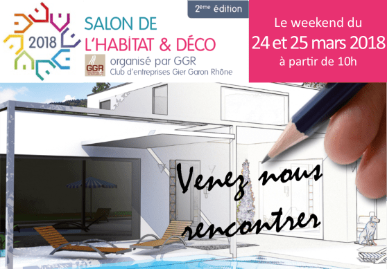 Salon De L Aquariophilie Salon De L 39habitat Et Déco 2018 Alarme Optique Domotique