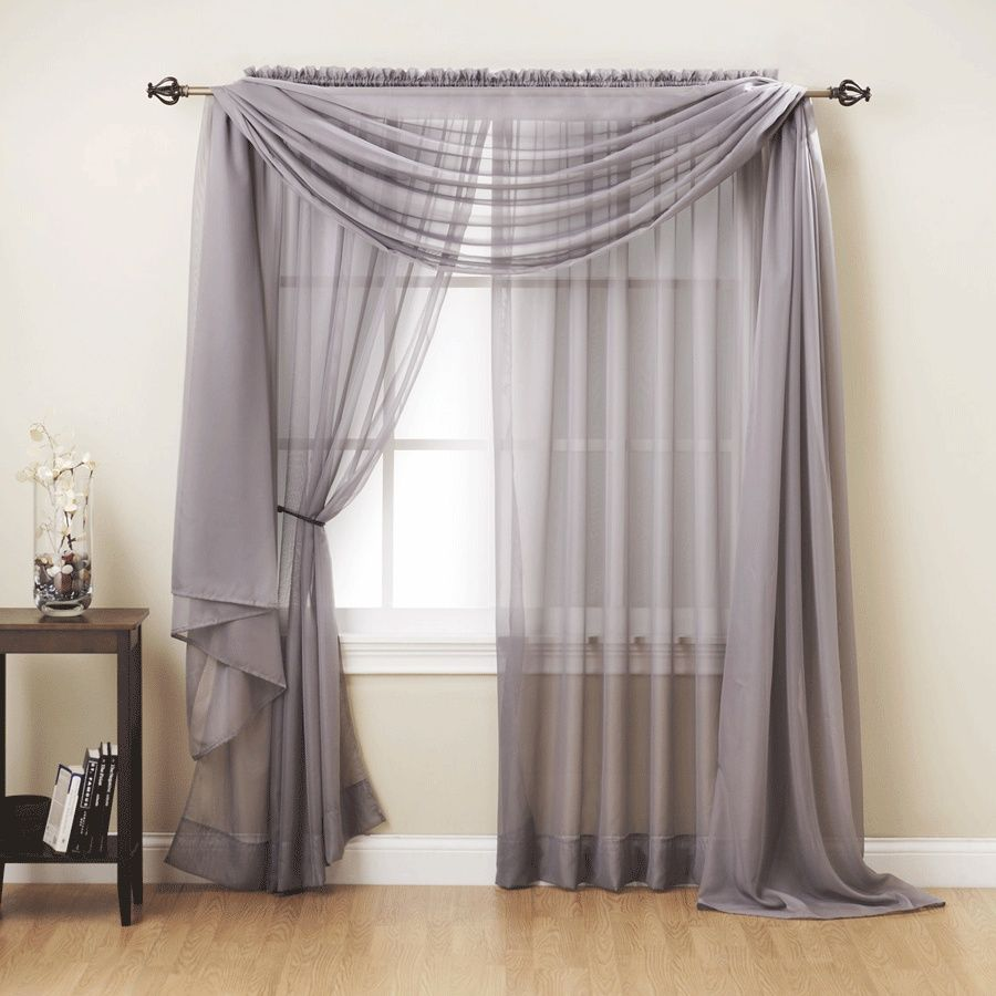 Draping Curtains How To Drape Curtains Ao Home