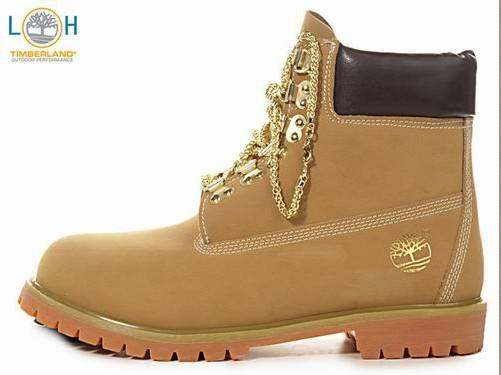 Timberland Mens 6 Inch Boots Chain Wheat Cheap Air Max 90