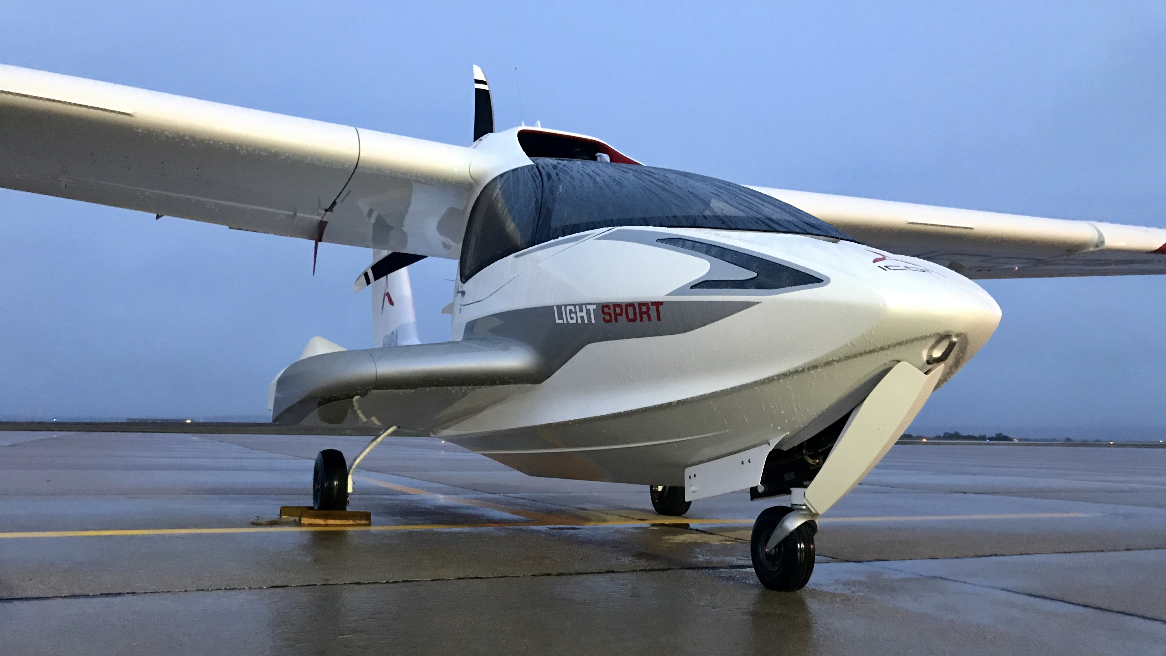 Sport Flying Icon Across America Aopa