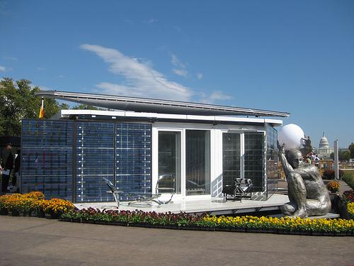 ZEHとは?答:ゼロエネルギーハウス|エネルギー収支ゼロ環境配慮住宅