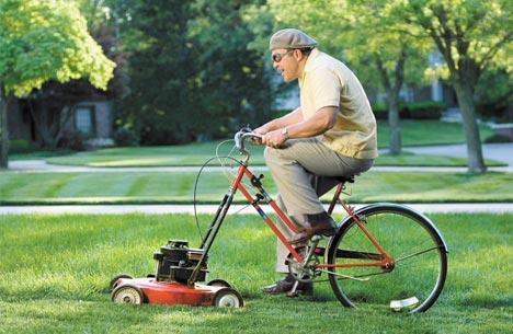 Poem contest Humor poems wanted (Theme Yard Work) - All Poetry