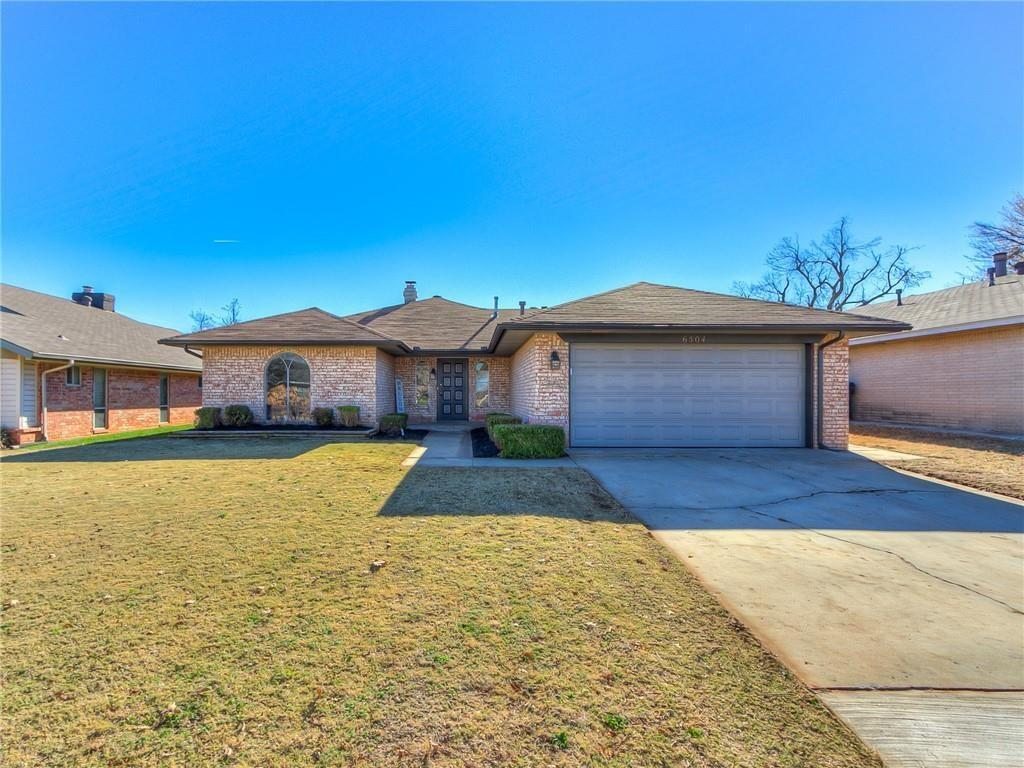 6504 Evergreen Canyon Rd Oklahoma City Ok 73162 Realtor Com
