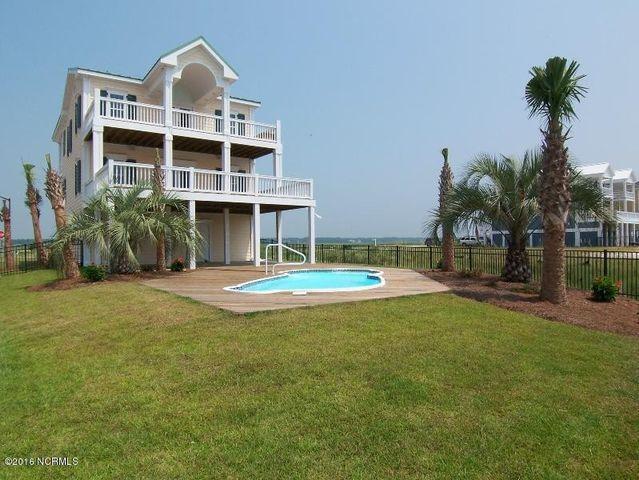 sunset beach nc beach house rentals