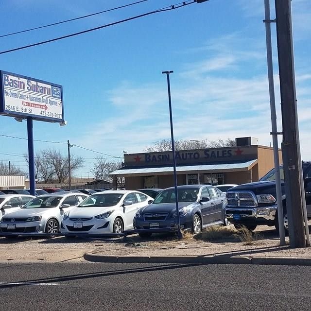 2546 E 8th St, Odessa, TX 79761 - Home for Rent - realtor®