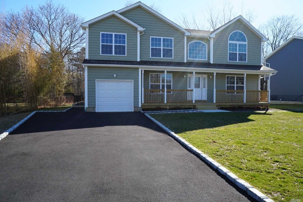 An Unaddressed Brentwood, NY 11717 Recently Sold Home - Sold Home