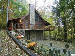 1649 Bench Mountain Way, Sevierville, TN 37862