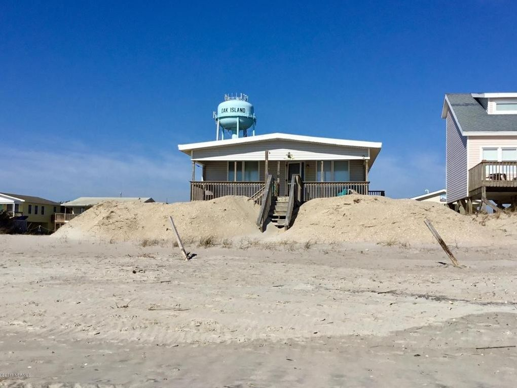 107 E Beach Dr, Oak Island, NC 28465 - realtor®