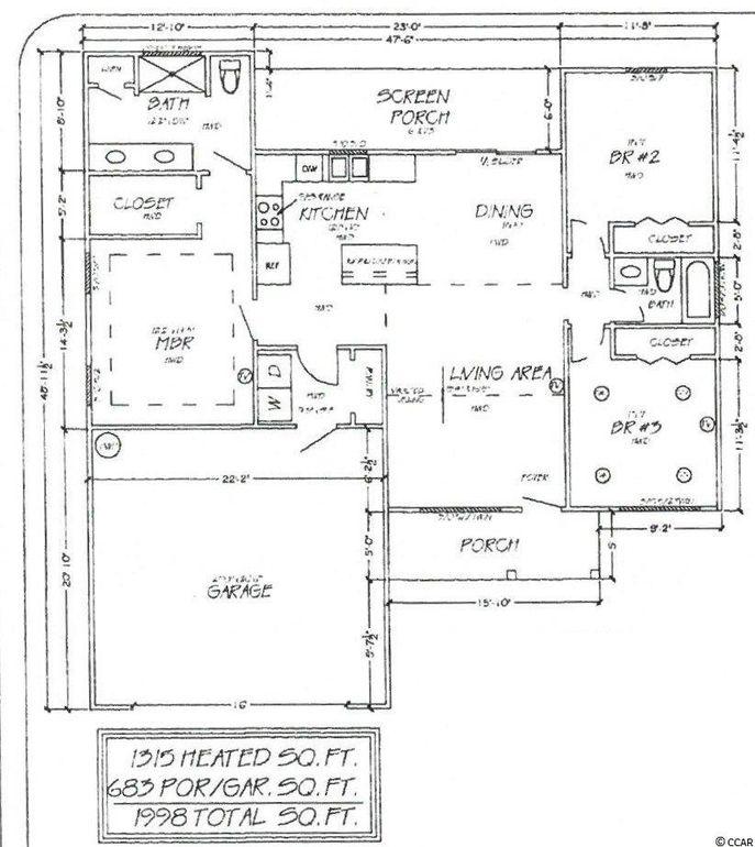 238 Cupola Dr, Longs, SC 29568 - realtor®