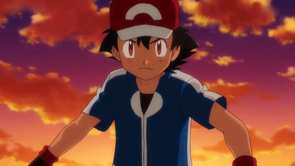 Good Anime Wallpaper Why Ash Ketchum Will Never Win The Pok 233 Mon League