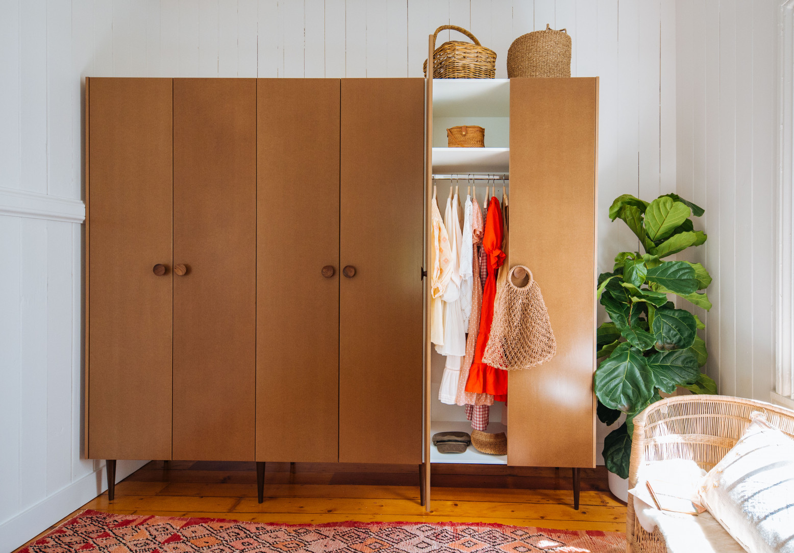 Build Your Own Kitchen Cabinet How To Build Your Own Wardrobes Out Of Kitchen Cabinets A