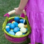 Easter Baskets: Filling them With Fun For All