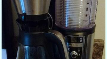 Ninja Coffee Bar Offers Great Quality Coffee Options