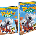Blinky Bill The Little Koala With A Big Imagination