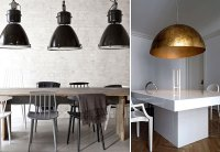 This is Very Pinteresting: {Oversized Pendants} - Apartment34