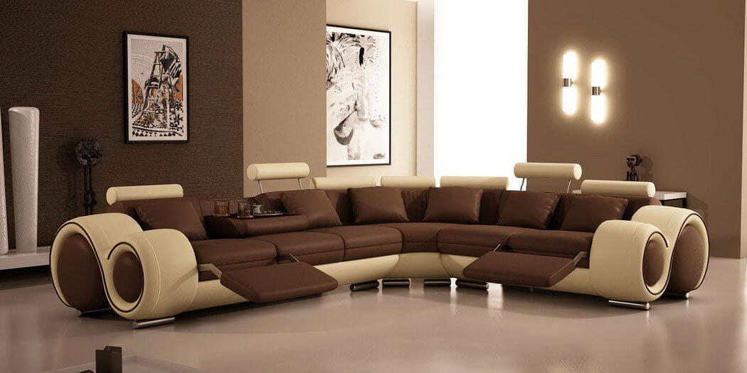 20 Living Room Painting Ideas u2013 Apartment Geeks - paint ideas for living room