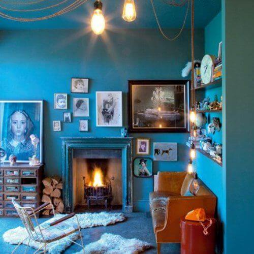 home office decorating ideas for geeks