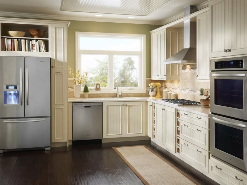 Kitchen Layouts 7 Affordable Remodels To Increase Your Apartment Resale
