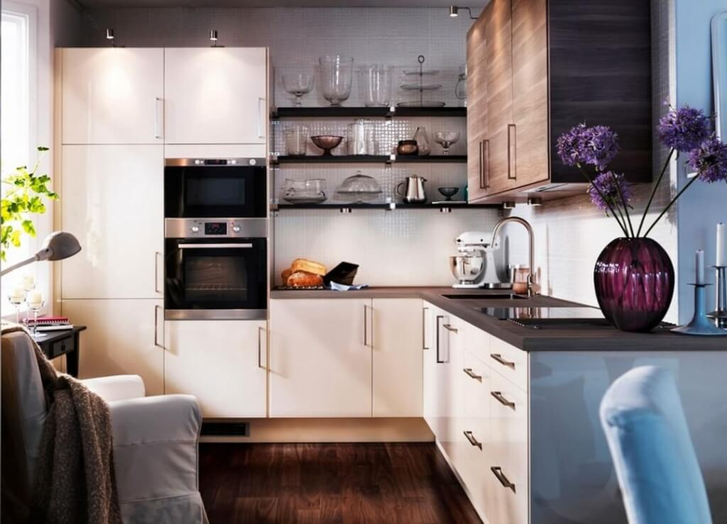Cost Of New Kitchen Cabinets For Your Apartment