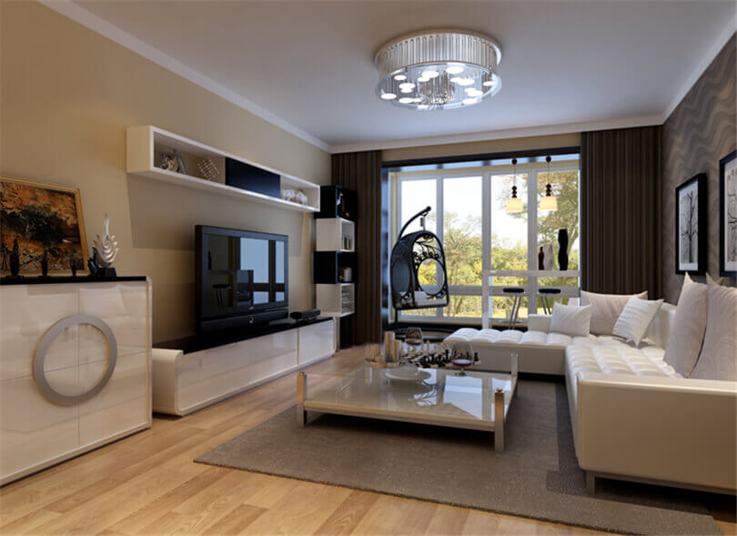 5 Rental Apartment Remodels With the Highest ROI u2013 Apartment Geeks - living room remodel