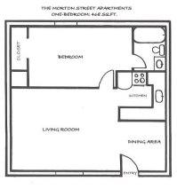 ONE BEDROOM FLOOR PLANS  Floor Plans