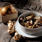 Shellifish Stew, RESTAURANT uZORITA