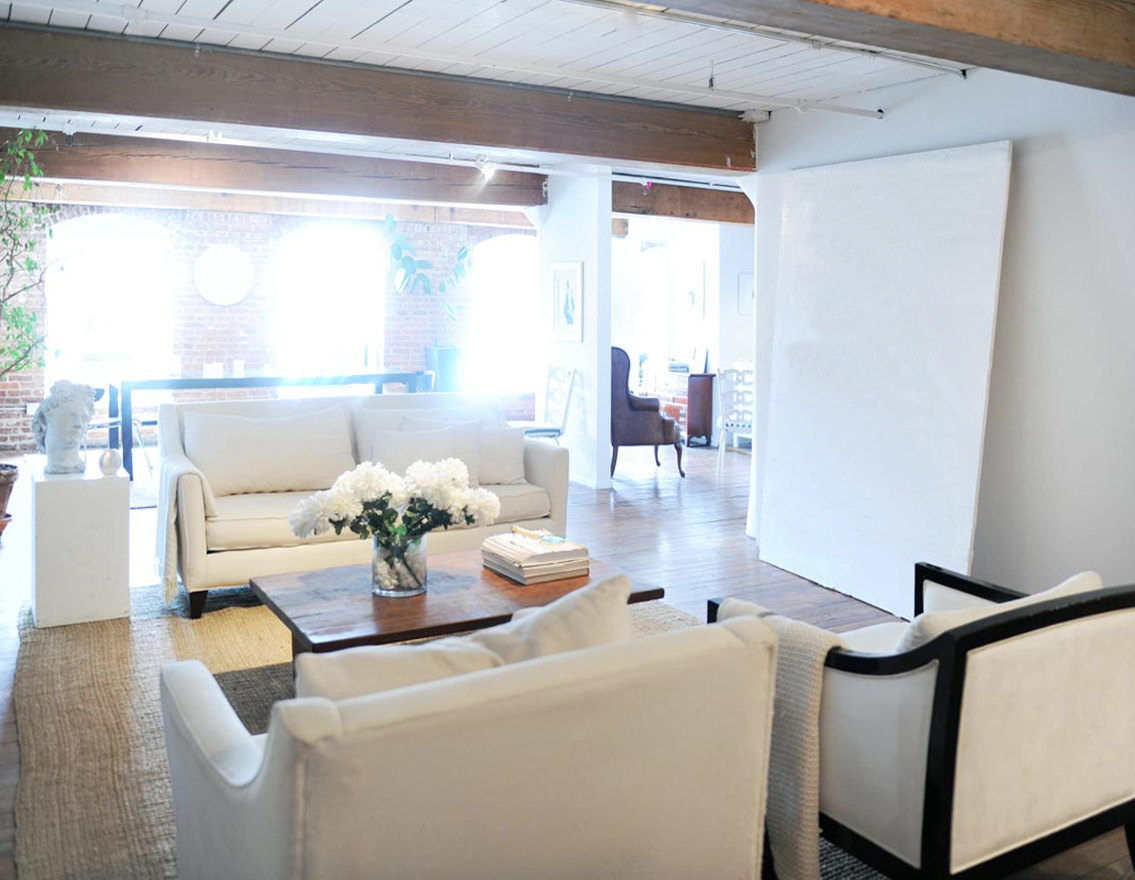 Modern Loft Interior Design March 2012 Lorraine Your Realtor