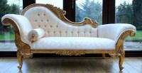gilded gold furniture