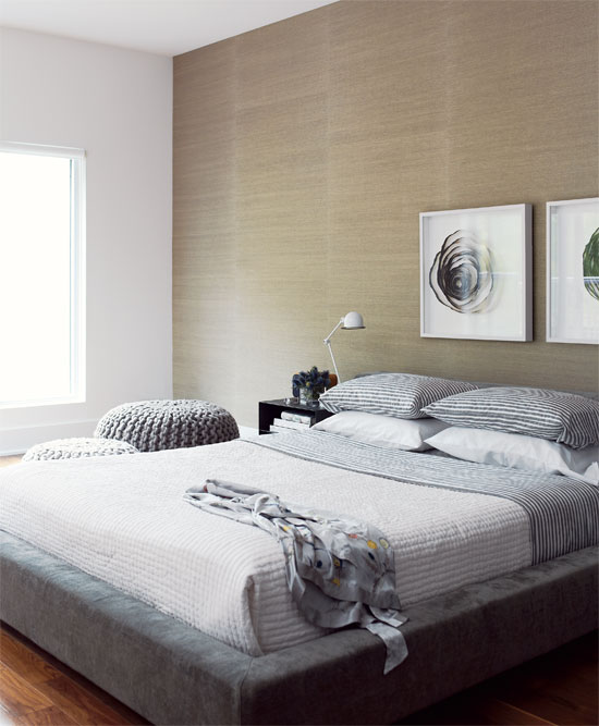 Gray And Beige Beige And Gray Bedrooms | Apartments I Like Blog