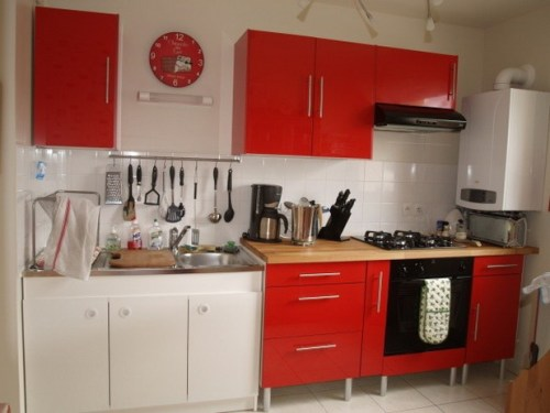 Cool kitchen ideas for small kitchens